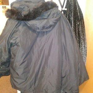 d8b560e0442 outdoor elements Jackets & Coats - Outdoor elements
